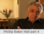 Philip Baker Hall part 4