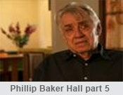 Philip Baker Hall part 5