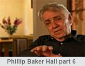 Philip Baker Hall part 6