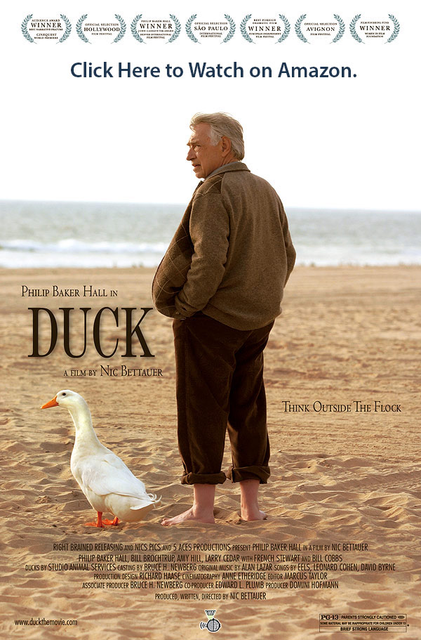 Duck the Movie